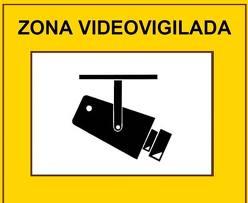 Legalizar videovigilancia abogados zaragoza
