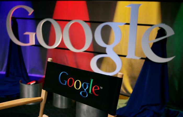 Google sancionado por la Agencia de protección de Datos