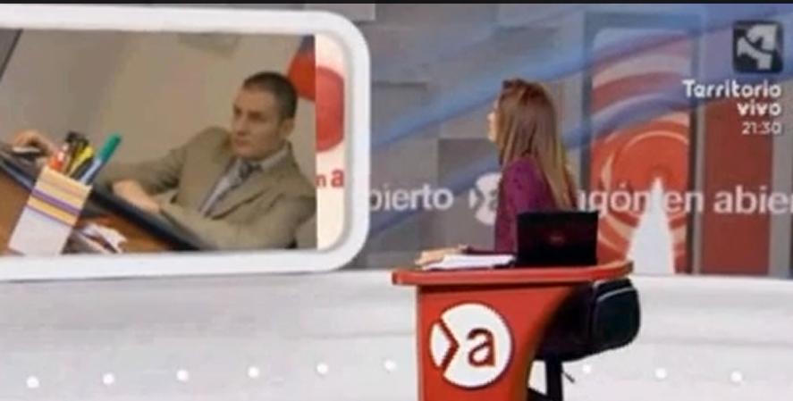 entrevista a Javier Luna Abogado LOPD Zaragoza