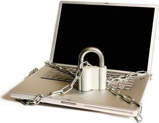 software programa cumplir lopd protección de datos