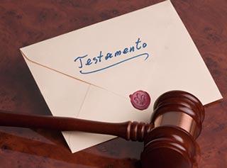 abogado especialista en herencias y testamentos