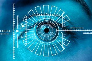 Huella dactilar y datos biométricos